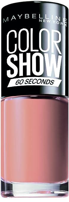 18 opinioni per Maybelline New York Color Show Smalto