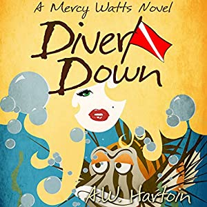Diver Down Audiobook