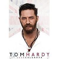 Official Tom Hardy 2020 Calendar