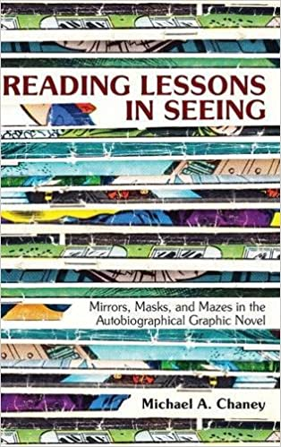 Image result for Reading Lessons in Seeing