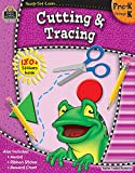 img - for Ready-Set-Learn: Cutting & Tracing PreK-K book / textbook / text book