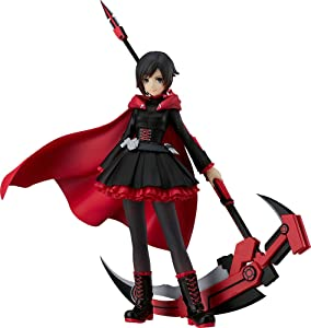 Good Smile RWBY: Ruby Rose Pop Up Parade PVC Figure