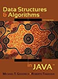By Michael T. Goodrich, Roberto Tamassia: Data Structures and Algorithms in Java Fifth (5th) Edition