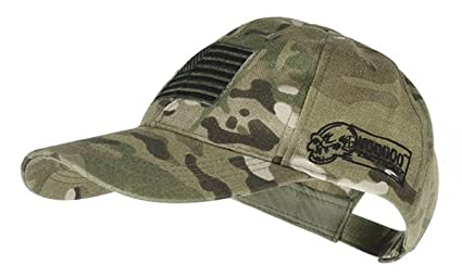 Amazon.com   VooDoo Tactical 20-9353082000 Cap cccbe4cf771