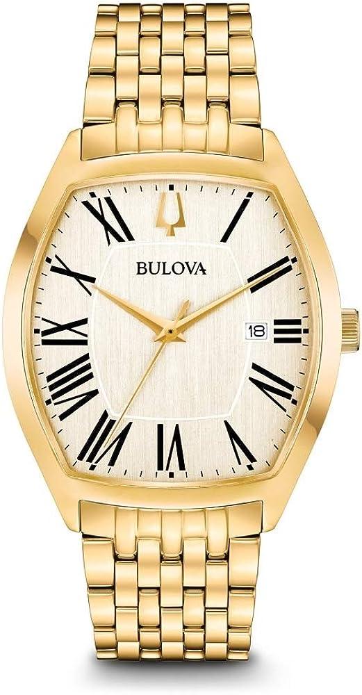 Bulova Reloj de Pulsera 97B174
