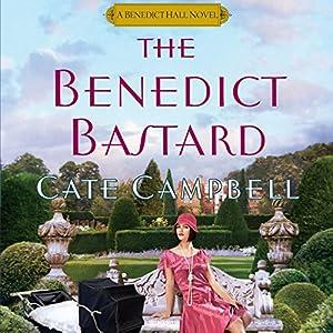 The Benedict Bastard Audiobook