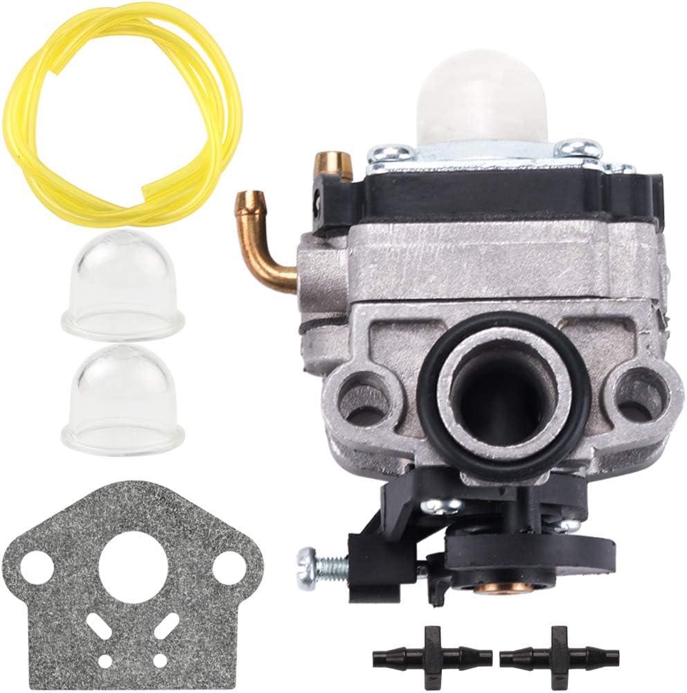 Troy-Bilt TB525EC 4 Stroke Gas Weed Eater Carburetor