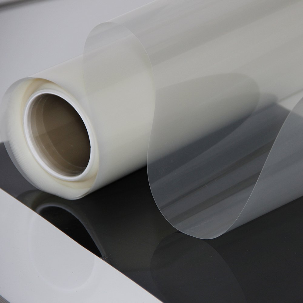 HOHO Transparent Holografic PET Marterial Rear Projection Film (1.5mx2m)