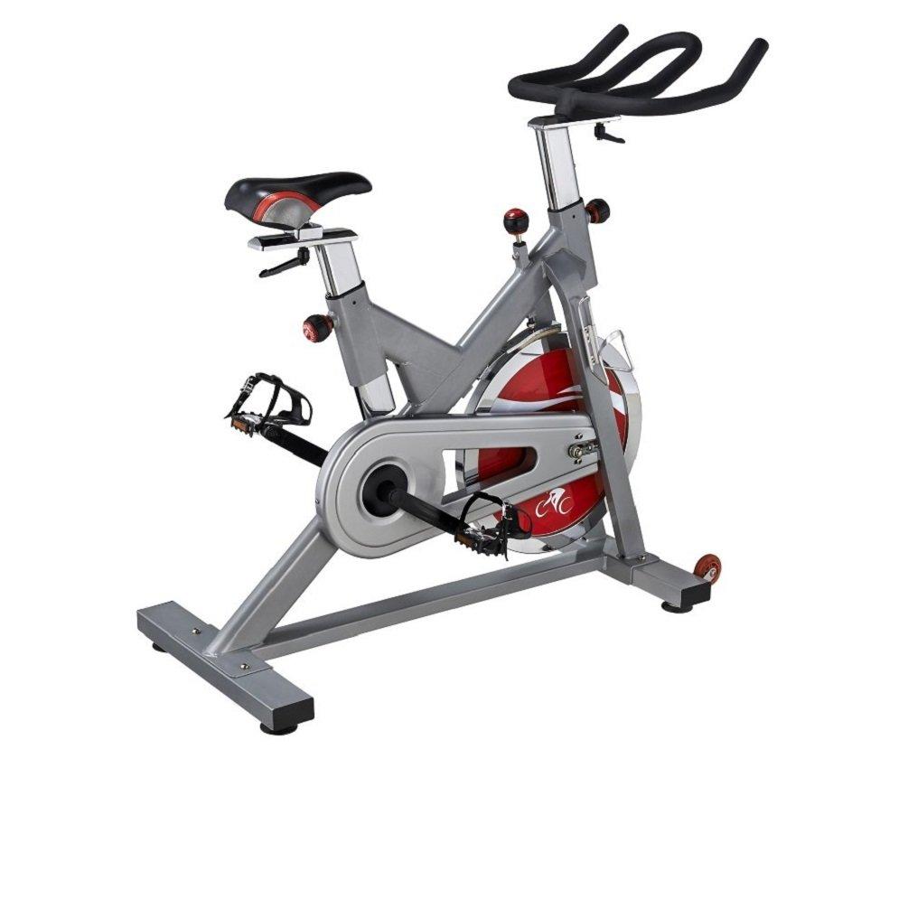 Sunny Health & Fitness Indoor Cycling Bike 2019