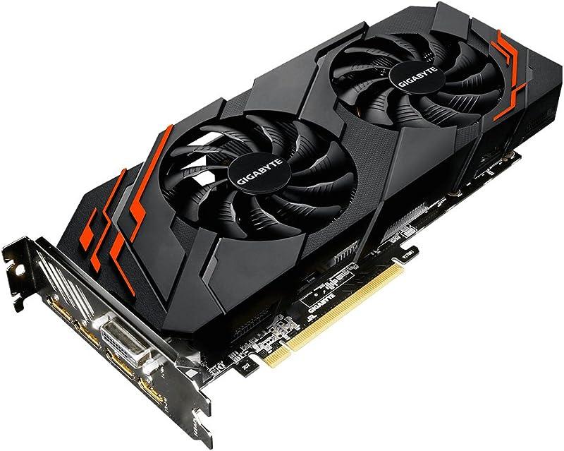 Gigabyte WindForce OC Rev 2.0