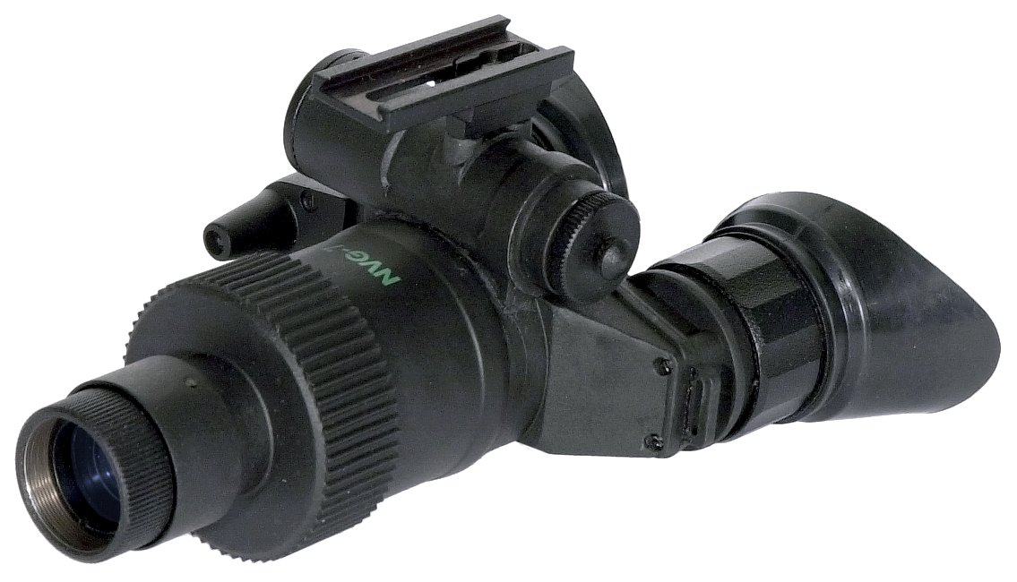 ATN NVG7-2 Gen 2+ 1x Expandable Night Vision Goggle by ATN