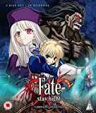 Fate Stay Night: Complete Collection (3 Blu-Ray) [Edizione: Regno Unito] [Edizione: Regno Unito]