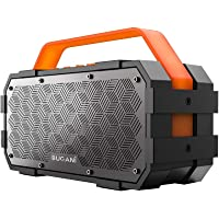 Bugani M90 30W Portable Bluetooth 5.0 Stereo Boombox Speaker