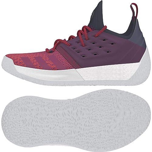 new concept 4bda2 7cb84 Adidas Harden Vol. 2, Zapatillas de Baloncesto para Hombre Amazon.es  Zapatos y complementos