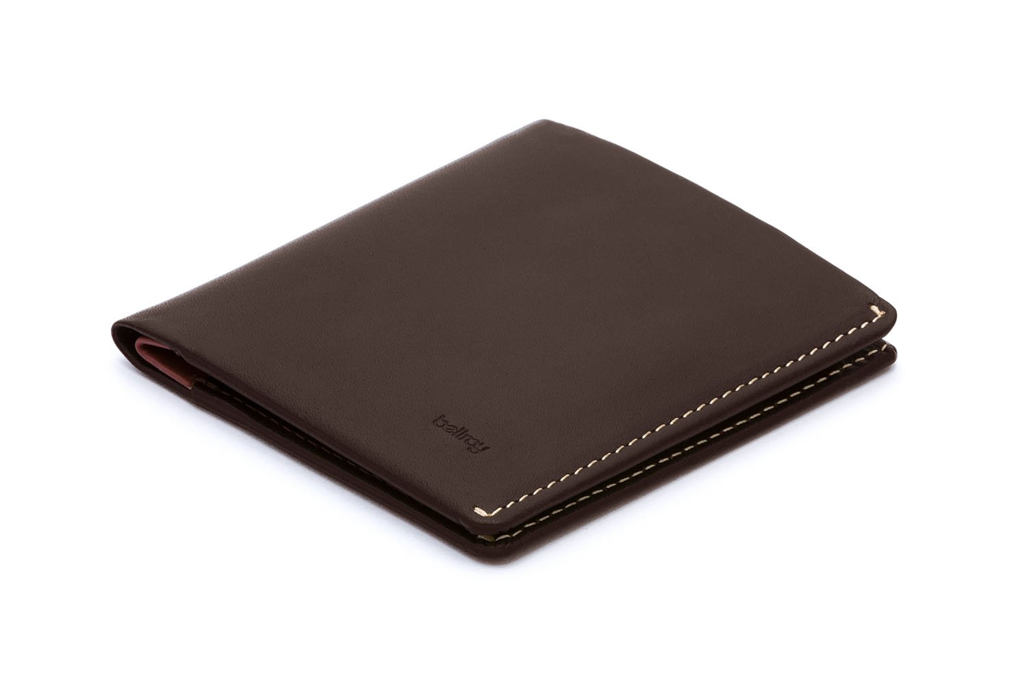 Bellroy Note Sleeve Leather Wallet, Java