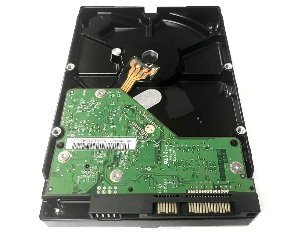 Refurbish WD Western Digital Caviar Green SATA 3 Gb//s Intellipower 32 MB Cache Bulk//OEM 3.5 500GB Internal Hard Drive for Desktop Computer WD5000AADS