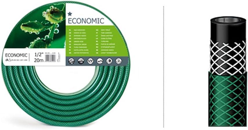Gartenschlauch Cellfast Economic 1//2 /'/' 10m 3 Schichten Gartenbewässerung