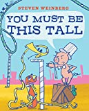 img - for You Must Be This Tall book / textbook / text book