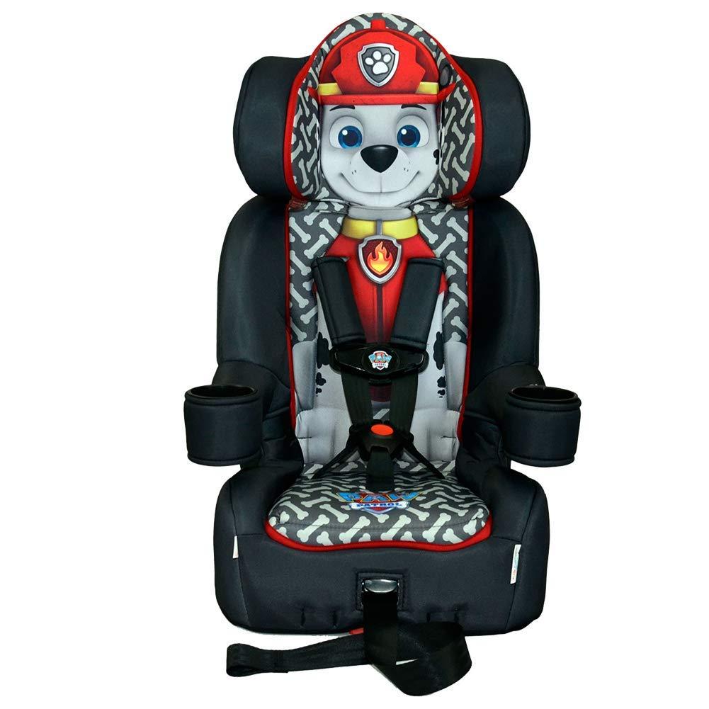 KidsEmbrace Booster Car Seat