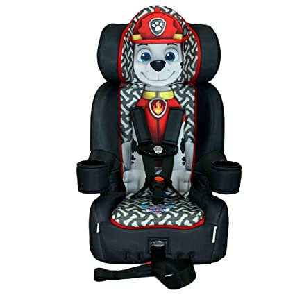 KidsEmbrace 2-in-1 Harness Booster Car Seat - Fantastic Safety Systems