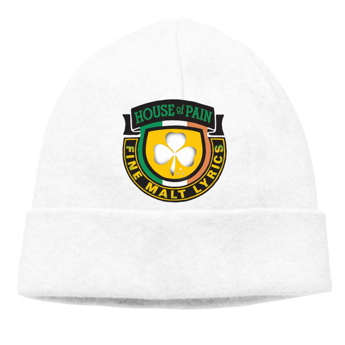 Nicoad Hedging Cap Presents House of Pain Mode