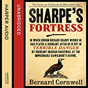 Sharpe's Fortress: The Siege of Gawilghur, December 1803 (The Sharpe Series, Book 3) | Bernard Cornwell