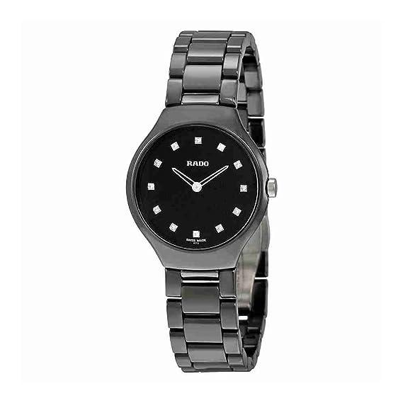 r27742732 Rado True Thinline – Alta Tecnología Cerámica Reloj