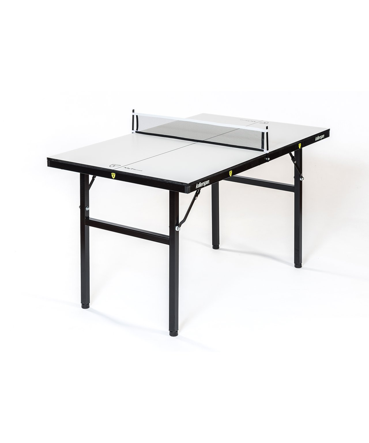Killerspin MyT Small Vanillaswirl Table Tennis Table