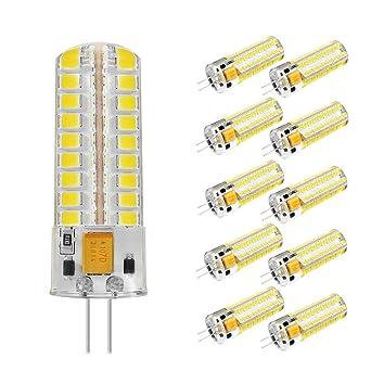 G4 Led Lampe Stiftsockel Lampe Ac Dc 12v 550 Lumen 7w Leuchtmittel
