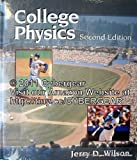 College Physics, Wilson, Jerry D., 013145269X