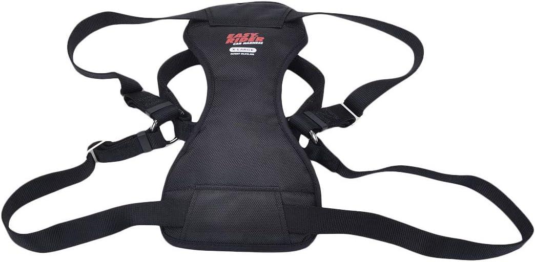 Easy Rider Adjustable Car Harness