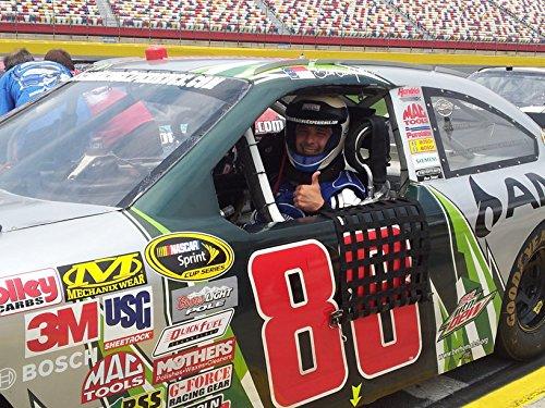 Talladega Super Speedway Rookie Drive At Nascar Racing (Talladega Nascar Race)