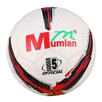 Injoyo Balón De Fútbol Premium Tamaño 5 Balón De Fútbol para Niños ...