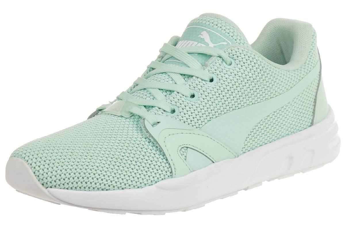 Puma XT S Crftd Trinomic Damen Sneaker Schuhe 360572 04  39 EU|Bay-White