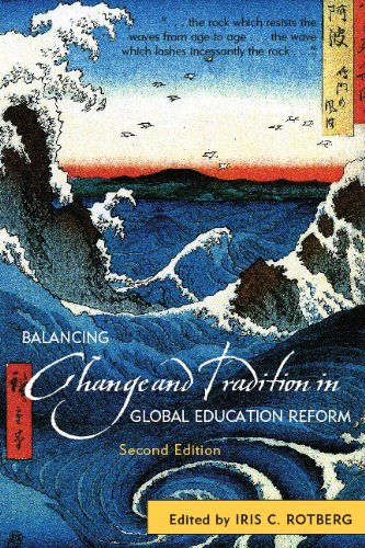 Balancing Change and Tradition in Global Education Reform (W Nir)