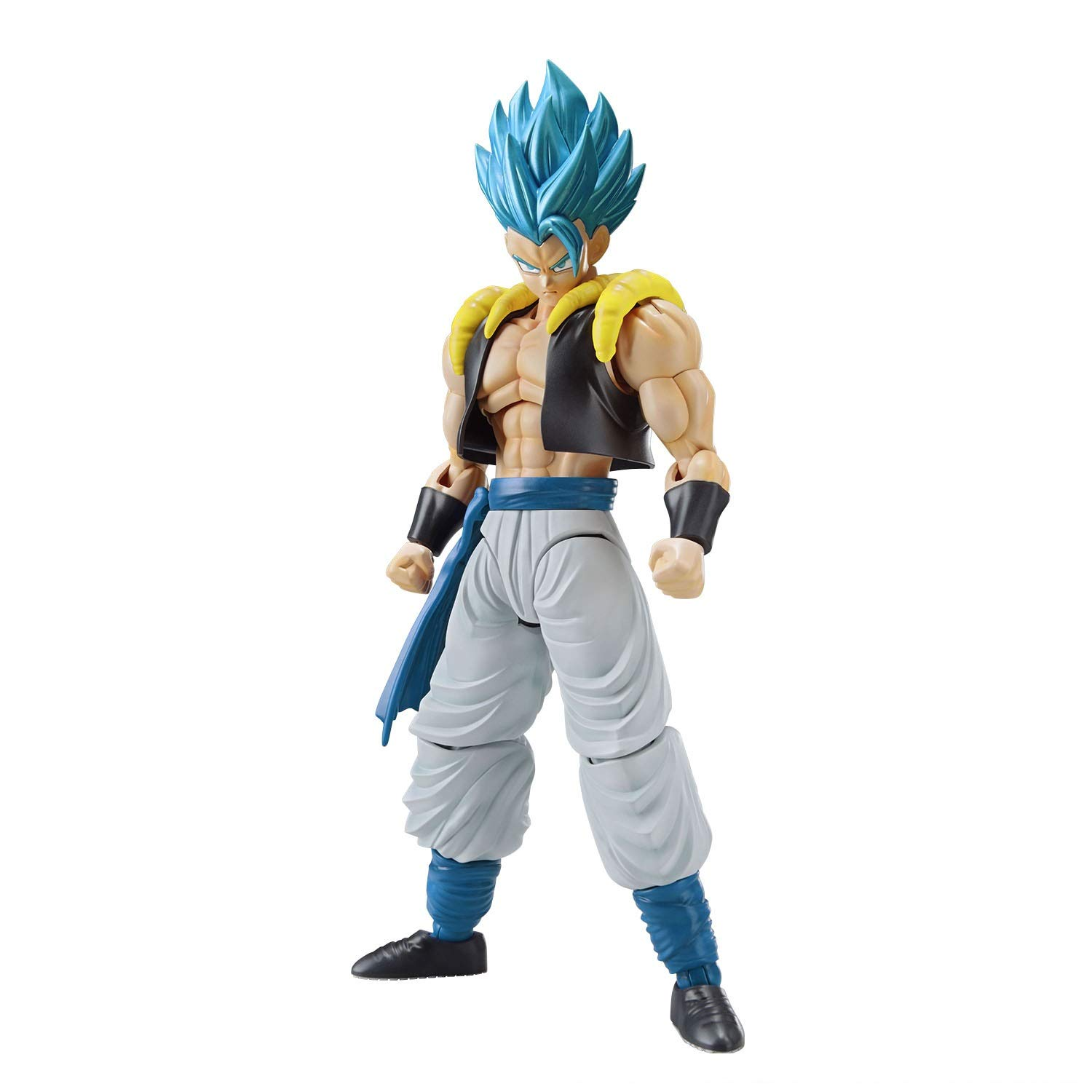 Bandai Hobby Figure-Rise Standard Super Saiyan God Super Saiyan Gogeta Dragon Ball Super