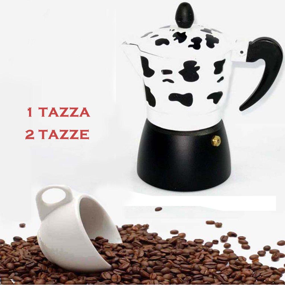 Caffettiera Mou per Caffe Espresso (1 Tazza) CommercioEuropa