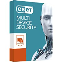 ESET Multidevice Security v11, 3 Licencias electrónicas 2018