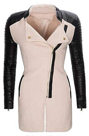 48c7bb785d giacca da Donna, Invernale e per mezze stagioni, di Lana, Parka con ...