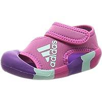 Adidas AltaVenture Sandalet, Baby Unisex Bebek Ayakkabıları, Çok Renkli (Çok Renkli 20)