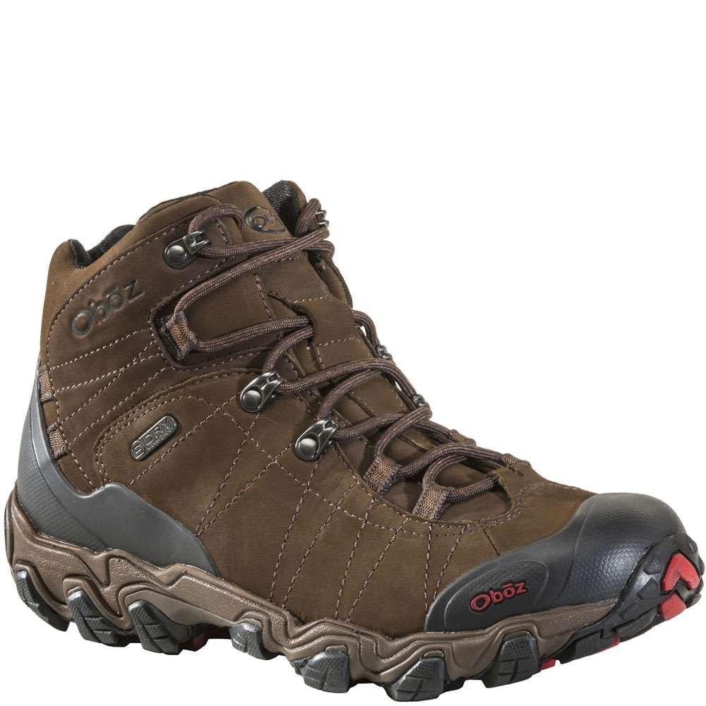Oboz Bridger Mid B-Dry Wandern Stiefel - AW17-46