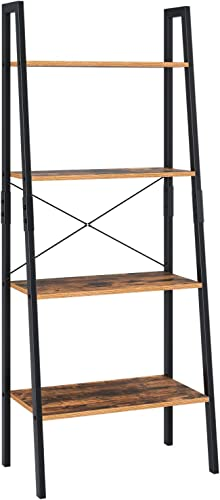 Homfa Ladder Shelf