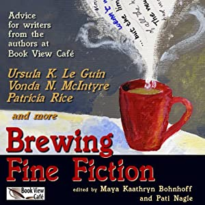 Brewing Fine Fiction Audiobook