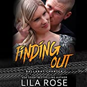 Finding Out | Lila Rose