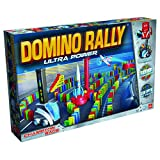 Domino Rally Ultimate Adventure — STEM-based Domino Set for Kids
