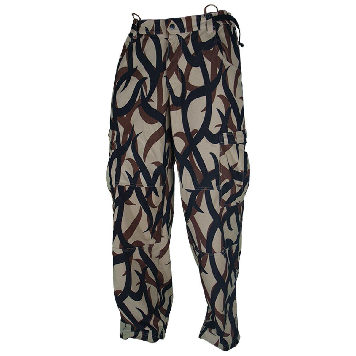 ASAT CAMOUFLAGE Elite Essential Pants, XL, CAMO