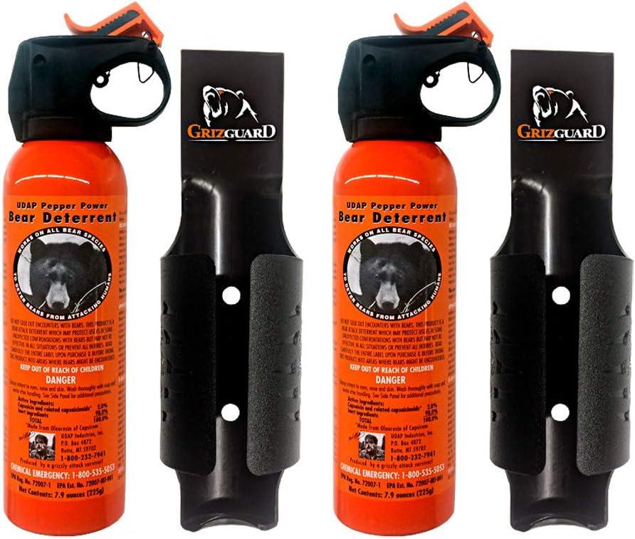 Magnum Pepper Spray UDAP - 7.9 oz.