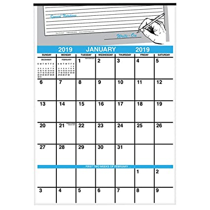 giant wall calendar printable wall write on calendar giant amazoncom wall calendars office products