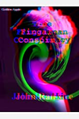 The Fingalnan Conspiracy Kindle Edition