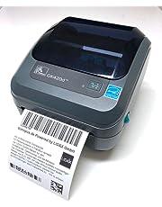 Zebra GK420d (Rev. 2) Label Printer [USB & Ethernet]